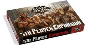 Blood Rage – 5th Player Expansion